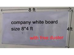 white board for coaching