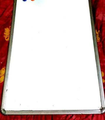 White Board Of Staple Brand