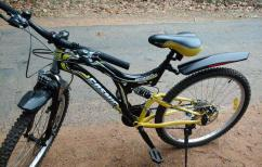 Only 2 Months Old Cosmic voyager Bicycle Available