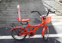 Bicycle For 2 Years Old