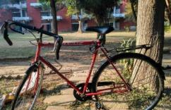 Hero Hawk Bicycle Available