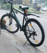Well Maintained Bicycle Available