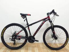 Used VOLCANO SHIFT 27.5 MTB ALLOY