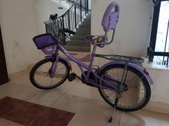 BSA Flora used Bicycle 20 inches in good condition