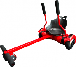 Buy go kart Hoverboard at Low Price in India