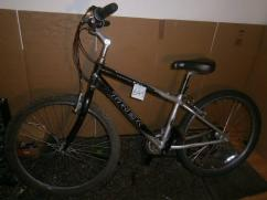 Used Cycle In Fantastic Running Condition
