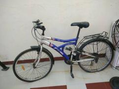 Excellently Maintained Cycle Available