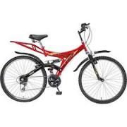 Less Used Cycle In Running Condition