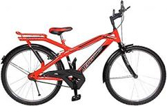 Kids Cycle In Red Color Available