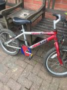 Used Sports Cycle In Running Condition