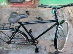 Used cycle available