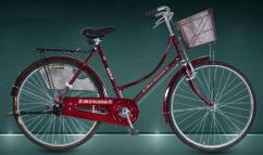 Used cycle in very good condition