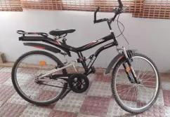 Hercules atom bicycle