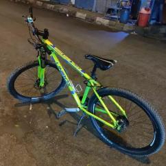 Its unirox excaliber 29er cycle