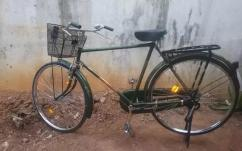 New cycle model 2019 in good condition
