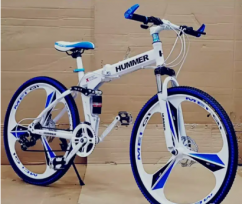 Brand new foldable Bicycle