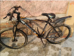 Dodge Gear Cycle