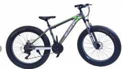 Fat Tyr Brand New Fancy Cycles available at no cost EMI