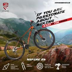 One of the best mountain bike