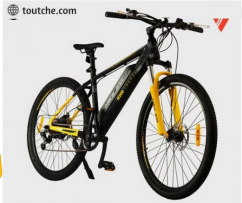 Best Electric Cycle In India   toutche.com
