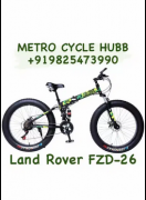 New imported fat tyre CYCLE