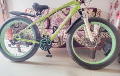 Fatty cycle good condition fix price urgent sale