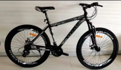 Vivelo bicycle 29T inch