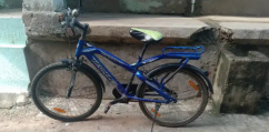 Hercules good condition cycle