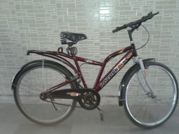 Razorback Cycle For Sale