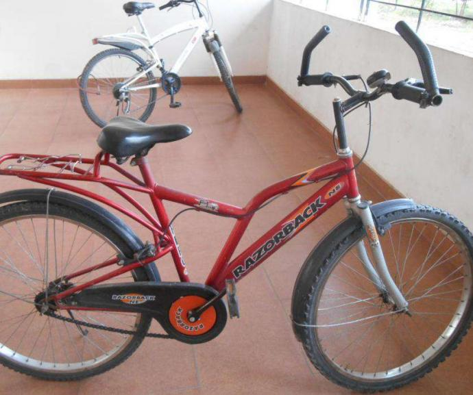 Bicycle in excellent condition