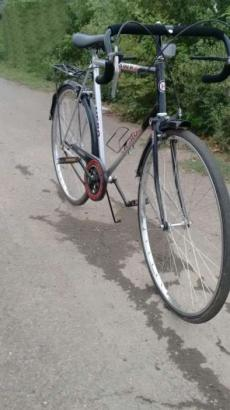 Untouched Hero Bicycle for sell