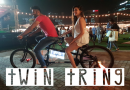 Twin Cycle - 24 Gears - Unique Double Seat (premium)
