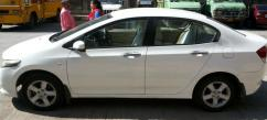 2010 Model Honda City Car Available