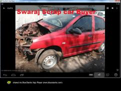 swaral scrap car buyer Accident car buyer old unused car buyer