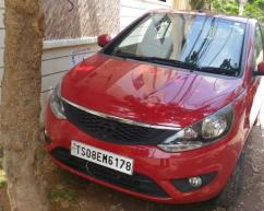 Tata Bolt XMS 2015 Model Car 19000 Kms