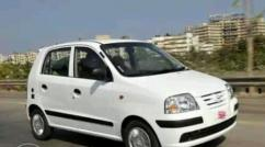 Hyundai Santro 2006 Model