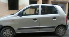 Hyundai Santro Xing 2007 Model