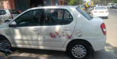 Tata Indigo eCS 2011 Model Car