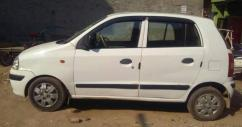 Hyundai Santro GLS 2010 Model Car
