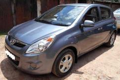 Hyundai i20 Asta 2011 Model Available