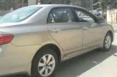 Toyota Corolla Altis IN Great Condition