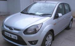 Ford Figo Available