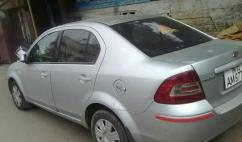 2010 Model Ford Fiesta Available