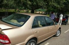 Honda City 1.5 v AT 2003 Model