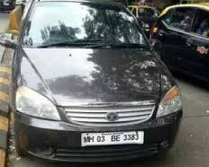 2012 Model Tata Indigo CS