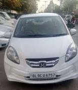 Honda Amaze Available