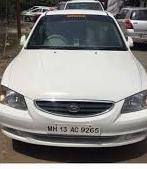 Hyundai Accent In  Available