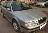 Skoda Octavia In Well Maintained Condition
