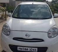 2012 Model Nissan Micra Available