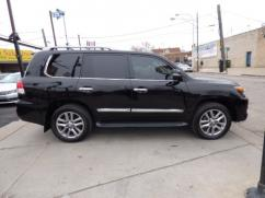 Lexus Lx 570 for sales